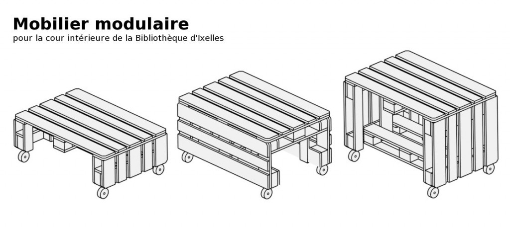 mobilier-xlibrary