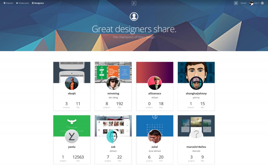 Designers of pixelapse