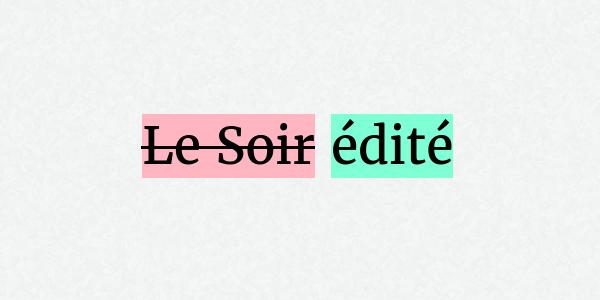 Logo @lesoir_diff